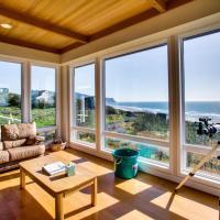 Gorman Beach House