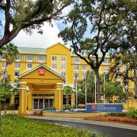 Hilton Garden Inn Ft. Lauderdale Airport-Cruise Port
