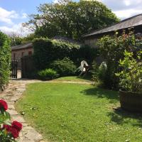 Cleggan Farm Holiday Cottages