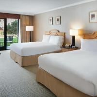 DoubleTree by Hilton Sonoma Wine Country
