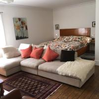 The Lucky Dog Bed and Breakfast