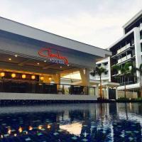 Savoy Hotel Boracay Newcoast