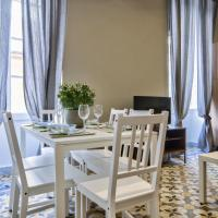 Borgo San Pawl Valletta Apartments - Duplex 2-bedroom Apartment
