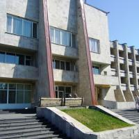 Отель Профспилковый