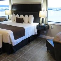 Dockside Suites