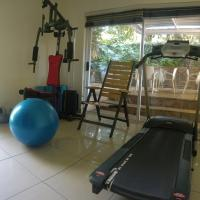 Ça Ira Wellness Retreat and Guesthouse