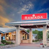 Ramada by Wyndham Gananoque Provincial Inn