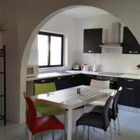 Apartment Robert Naudi Street