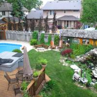 Twin Lakes Retreat Bed and Breakfast