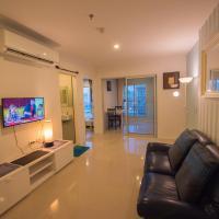 Aspire Phra Ram 9 Family Suite