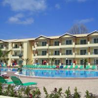 Hotel Damia
