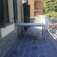 New cozy apartment in Vernazza