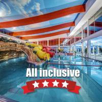 Aquapark Health Resort & Medical SPA Panorama Morska All Inclusive