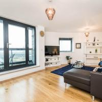 Super Luxury Modern 2BD Flat Canning Town