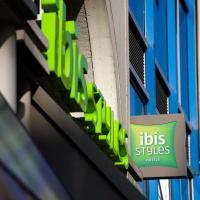 ibis Styles Nantes Centre Place Royale