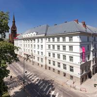 Mercure Ostrava Center