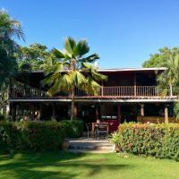 Hotel M&M Garden House