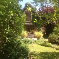 Au Fond du Jardin Maison d'hôtes