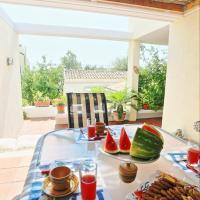 Olgas Beach Villas