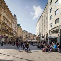 Grand Apartments - Stephansplatz