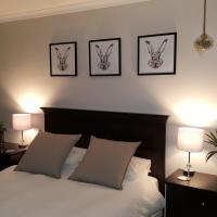 White Rabbit Luxury Studio