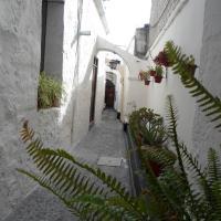 La Casa de Sillar Hospedaje Turístico