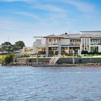 Riverfront Dream