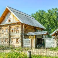 Belarus Hotel ETHNOMIR