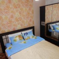 Apartment on ulitsa Lenina 140
