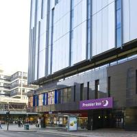 Premier Inn Glasgow City - Buchanan Galleries