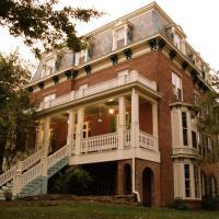 The Inn at Felt Manor