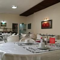 BBB Rooms Centro Colinas do Tocantins TO