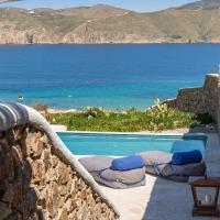 Mykonos Panormos Villas & Suites