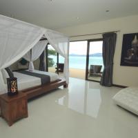 Oceans Eleven Villa