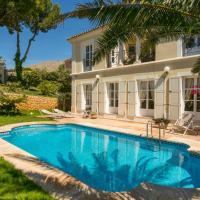 The Magic House Villa Ibiza