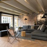 UtrechtCityApartments - Executive Apartments Oudegracht