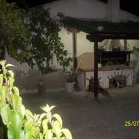 Kouvela Beach House