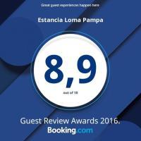 Estancia Loma Pampa