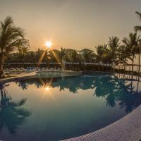 Luxury Villas Monterrico