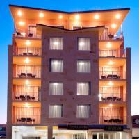 CBD Executive Apartments