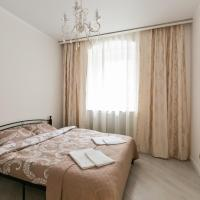 ApartHotel555 1 Brestskya, 40