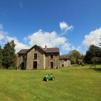David's Organic Farm Wales