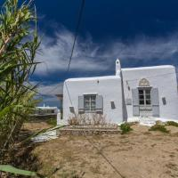 Fos -Mykonian cottage house
