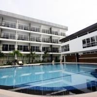 BS Premier Airport Hotel