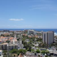 Ocean View Apartment in Center of Las Americas