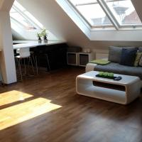Luxury Apartment Letna