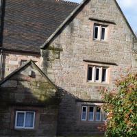 Eaves cottage