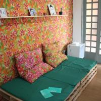 Hostel Hari - Brumadinho