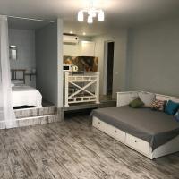 Apartments Rassvet