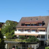 Gästehaus Scharfes Eck